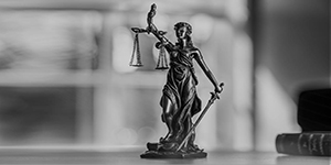 A Selection From The Firm's Early Litigation History